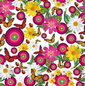 Roll to Roll Digital Fabric Printing Service