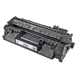 Black Ink Toner Cartridges for Office