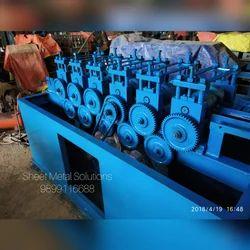 Gypsum Channel Roll Forming Machine