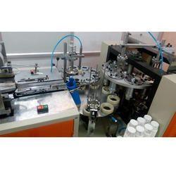 150 Ml Paper Cup Machine