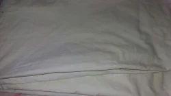 Pocketing Grey Fabric