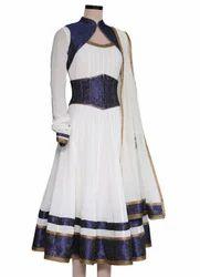 Dharitri Anarkali Suit Set - EG0347