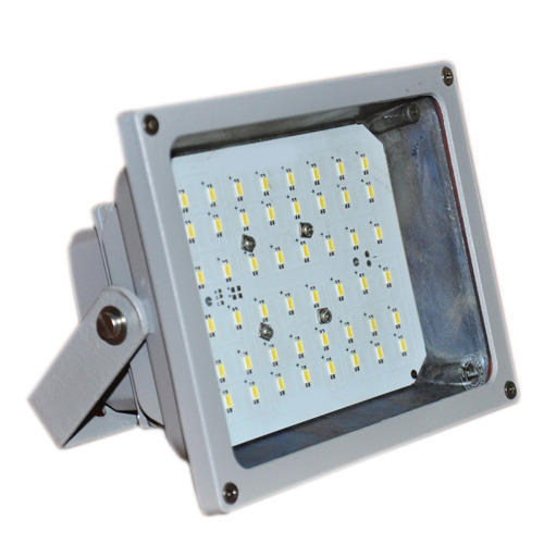 50w outdoor led flood light at rs 2500 number waluj 50w outdoor led flood light mozeypictures Image collections
