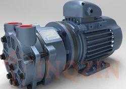 Monoblock Water Ring Vacuum Pump