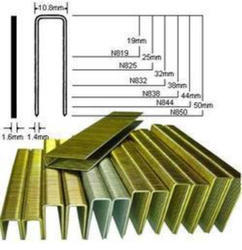 Staple Pin 100 series Kaymo, For Joint Wood