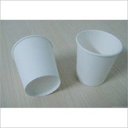 Paper Cups PE Coated Paper