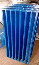 Rectangular Ventilation Louvers
