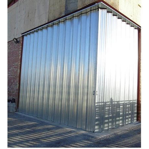 Manual Operated Sliding Shutter Door At Rs 385 Square