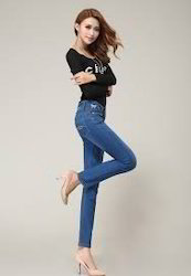 Women Skinny Jeans