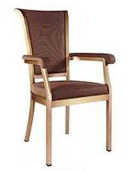 Imitated Wood Chair