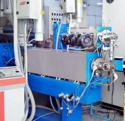 PVC Electrical Cable Machine