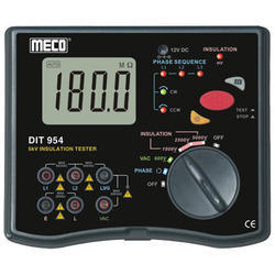 5KV Meco DIT 954 Insulation Tester