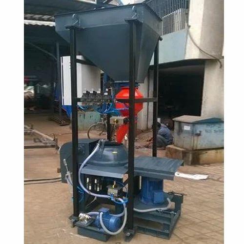 Foundry Batch Sand Mixer