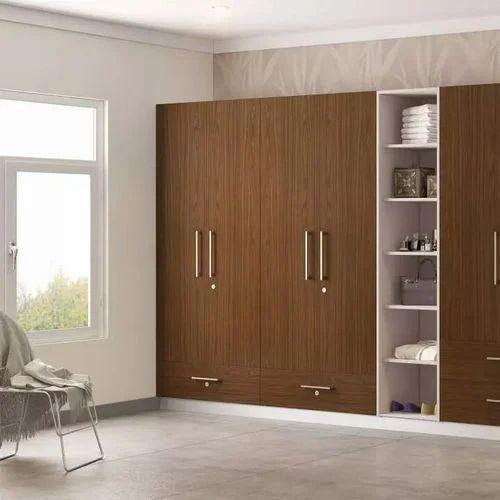 Wooden Wardrobe Furniture लकड क अलम र Wood Inn