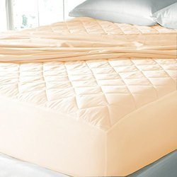 double bed protector