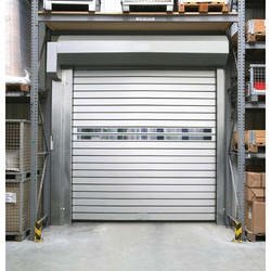 Roller Shutter Door Manufacturers Suppliers Amp Dealers In