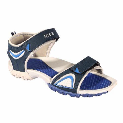 126d01200 Premium Stylish Men Sandals at Rs 450  pair(s)