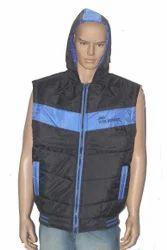 Jrd club Sleeveless Jacket