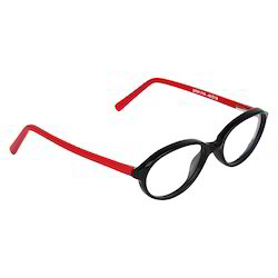 Acetate Spectacle Frame- Kids Oval