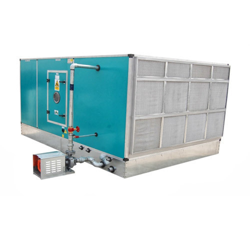 Fresh Air Unit, for Commercial Kitchen Use