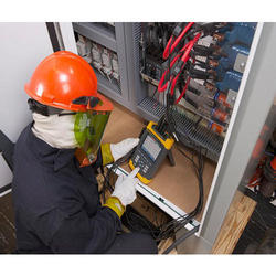Electrical Energy Audit, Application/Usage: Commercial