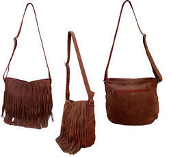 Fashion Leather Hand Bag
