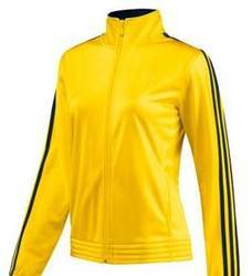 Yellow Promotional Jackets