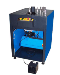 Fully Automatic Nut Crimping Machine