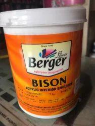 Berger Bison Acrylic Emulsion