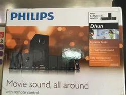 Philips Multimedia Speaker