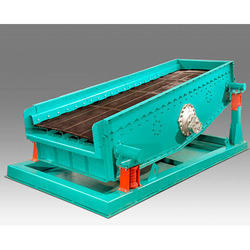 Circular Motion Vibrating Screen