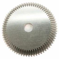 Locksmith Cutter For Silca Delta (60.4X5.25X9.52 mm)