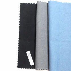 Cotton Plain Trouser Fabric
