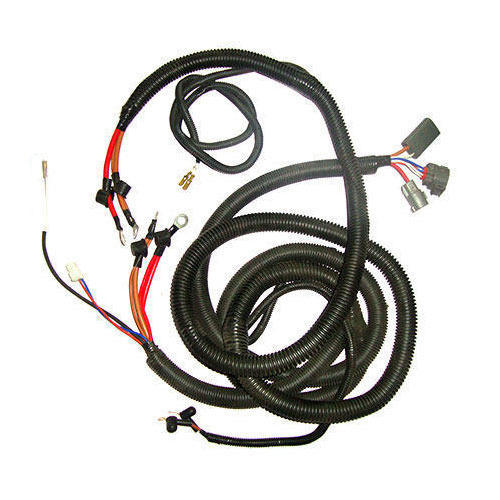 Wiring Harness Manufacturer from New Delhi