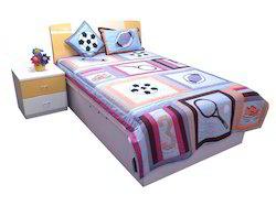 Sports Kids Bedding