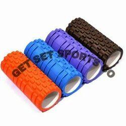 Yoga Foam Rollers