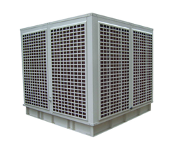S.S-304,Aluminium or G.I. Air Cooling Machine, For Residential Use