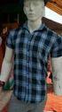 Mens Half Shirt