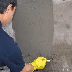 Floor Epoxy Grouting Service