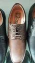 Brown Formal Shoe