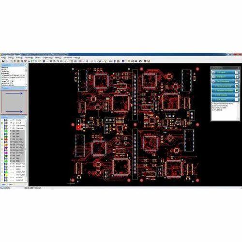 PCB Design Service - PCB CAD Design Service Service Provider from ...