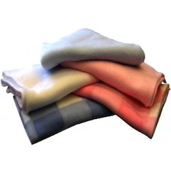 Soft Polar Baby Fleece Blanket