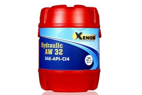 Aw 32 Xenon Hydraulic Oil