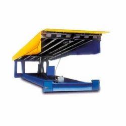 Dock Leveler Lift Tables