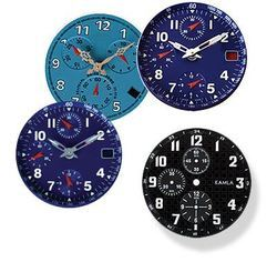 Watch Dials Manufacturers & OEM Manufacturer in India