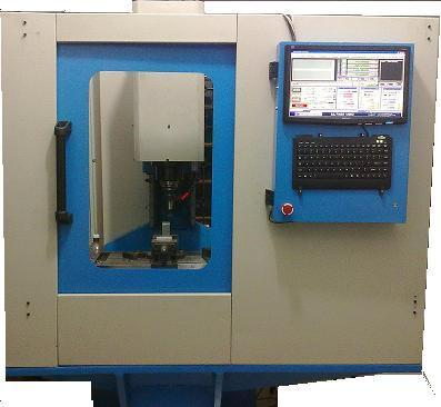 Pimento Cnc Mini Mill Machine