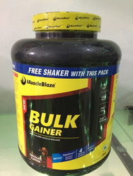 MuscleBlaze Protein Supplement
