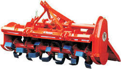 Tractor Rotavators - Single Speed Sonalika Rotavator 6 Feet