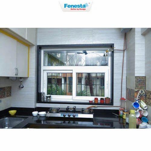Kitchen Window Fenesta Building Systems Unit Of Dcm
