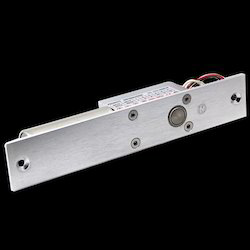ZKTeco Main Door Electric Locks, Model Name/Number: Al300, Finish Type: Stainless Steel